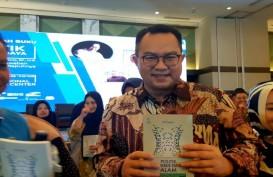 Positif Covid-19, Rektor IPB Dijemput untuk Isolasi Mandiri di RS