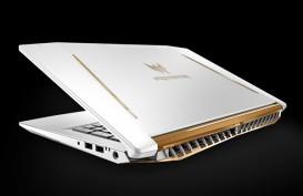 Penjualan Laptop Acer Turun pada Semesetr Pertama 2020