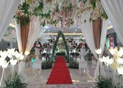 Ketika Bisnis Pernikahan 'Patah Hati' di Masa Pandemi