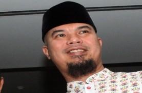 Mulan Jameela Disebut Istri Ketiga, Ahmad Dhani: Itu…