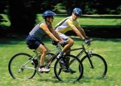 Tips Aman Bersepeda di Masa Pandemi