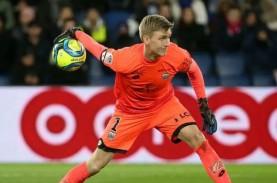 Arsenal Segera Gaet Kiper Asal Islandia