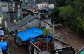 Banjir Bandang Cicurug, BPBD Sukabumi: Hujan Intensitas Tinggi Pemicunya