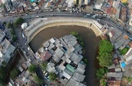 Permukaan Air Laut Rendah, Anies: Semoga Bantu Hindarkan Banjir