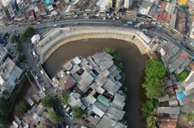 Permukaan Air Laut Rendah, Anies: Semoga Bantu Hindarkan…