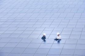 AKSELERASI PLTS ATAP : Beribu Cara Membumikan Energi…