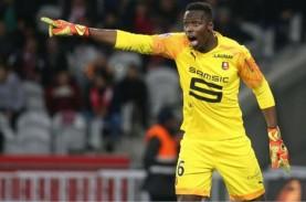Chelsea Datangkan Kiper Senegal Edouard Mendy dari…