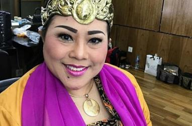 Pelawak Nunung Dikabarkan Terinfeksi Corona, Ini Penjelasan Sang Adik