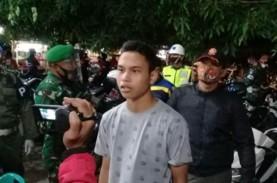 Langgar PSBB, Warga Aceh Diberi Sanksi Baca Alquran