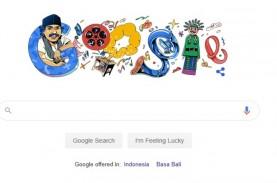 Benyamin Sueb Jadi Google Doodle Hari Ini, Siapa Dia?