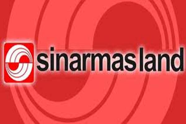 Ilustrasi Sinarmas Land