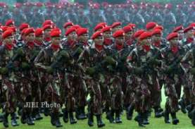 Razia Besar-Besaran! Kopassus, TNI AU, hingga Brimob…