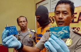 Kartu BRI Sejumlah Polisi di Rejang Lebong Dibobol