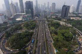 Masuk Jurang Resesi, Sri Mulyani Sebut Ekonomi Indonesia…