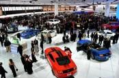 Detroit Auto Show Mundur ke September 2021