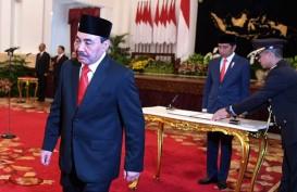 Perkara Djoko Tjandra, LPSK Dorong Jokowi Bentuk Tim Independen