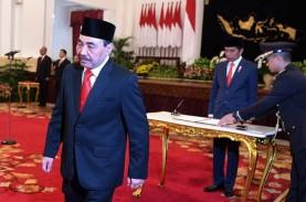 Perkara Djoko Tjandra, LPSK Dorong Jokowi Bentuk Tim…