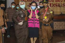 Kasus Djoko Tjandra, MAKI: AIJ Buang Hape ke Laut…