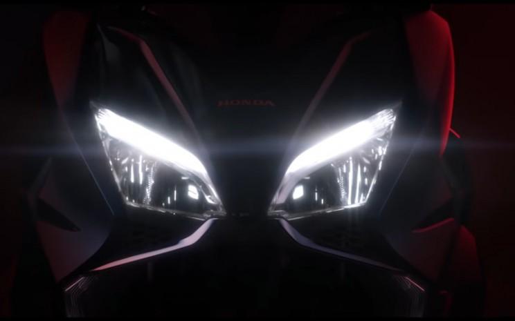 Honda Forza.  - Honda