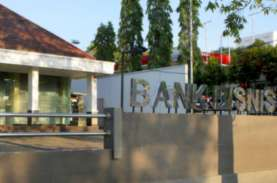 Berencana Rights Issue, Bank Bisnis (BBSI) Gelar RUPSLB…
