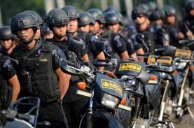 TNI-Polri Pertebal Pengamanan Solo, Ini Kata Kapolresta