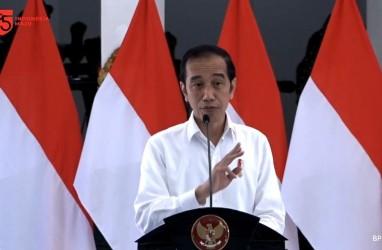 Heboh, Jokowi Bakal Tampil Perdana di Sidang Umum PBB Bersama BTS