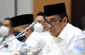 Menag Fachrul Razi Positif Covid-19, Kondisinya Masih Stabil