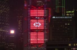 Menanti Strategi HSBC Bertahan dari 'Pukulan' China dan FinCEN Files