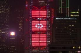 Menanti Strategi HSBC Bertahan dari 'Pukulan' China…