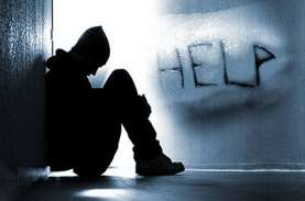 Angka Kematian Bunuh Diri Meningkat di Dunia