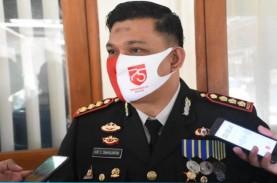 Razia Besar-Besaran di Solo, Ketua PSHT Minta Anggotanya…