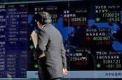 Tak Mampu Lawan Ketidakpastian Stimulus, Bursa Asia Babak Belur