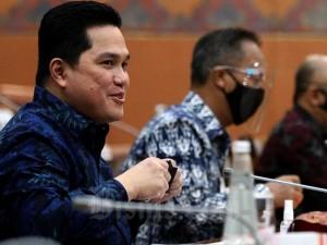 Komisi VI DPR RI Raker Dengan Pemerintah Bahas Rencana Kerja dan Anggaran Kementerian