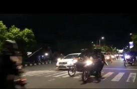 Razia Besar-Besaran di Solo, Begini Kronologis Penyerangan Anggota PSHT