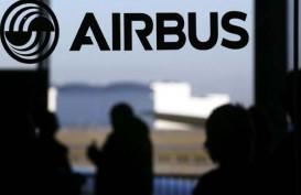 Perjalanan Udara Memburuk, Airbus Beri Lampu Kuning PHK