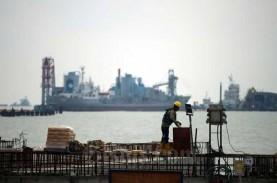 Menhub Budi Beberkan Progres Proyek Pelabuhan Patimban