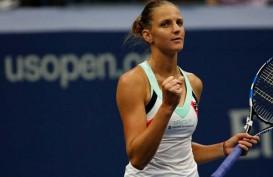 Grand Slam French Open 2020, Pliskova Berharap Sudah Sembuh dari Cedera