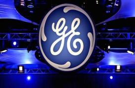General Electric Angkat Kaki dari Bisnis Proyek PLTU Baru