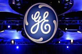 General Electric Angkat Kaki dari Bisnis Proyek PLTU…