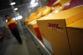 Tahun Depan, DHL Express Sesuaikan Tarif di Indonesia