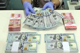 UU Bank Indonesia Mau Direvisi, Rupiah Terkapar Lagi