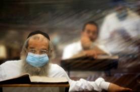 Pasien Covid-19 Melonjak, Israel Umumkan Status Darurat…