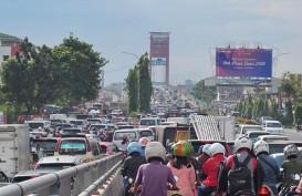 Pemkot Palembang Percepat Pembangunan Jalan Lingkar Timur
