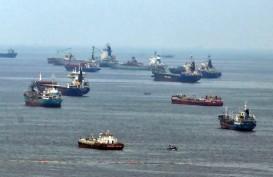 Asing Dominasi Pelayaran Nasional, Indonesia Merugi