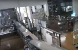 Pabrik Aqua Kebanjiran, Bagaimana Pasokan untuk Jabodetabek?