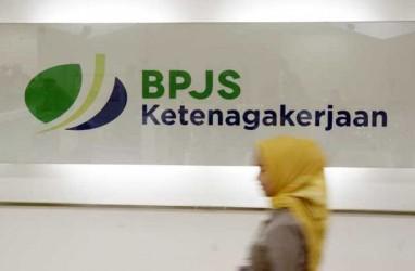 Jokowi Bentuk Panitia Pemilihan Direksi dan Dewan Pengawas BP Jamsostek