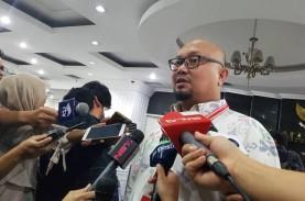 Ilham Saputra Jadi Plh. Ketua KPU, Arief Budiman Dirawat…