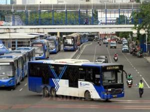 Transjakarta Akan Mengurangi Subsidi Pemerintah Dengan Melakukan Investasi Jangka Panjang