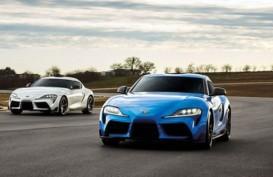 Tenaga Lebih Buas, Toyota GR Supra Baru Dibanderol Rp2 Miliar