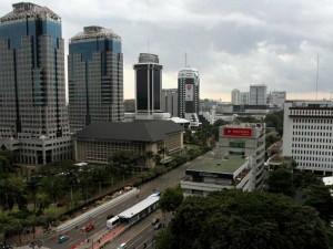 Menkeu Sri Mulyani Menyatakan Indonesia Masuk Dalam Zona Resesi